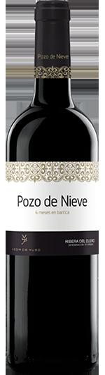 Vino Pozo de Nieve Ribera del Duero