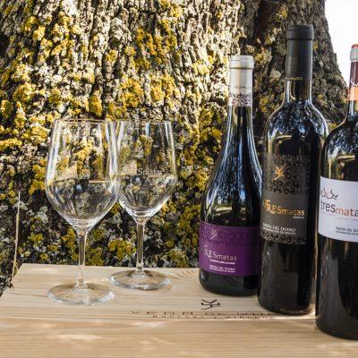 Vinos Vega de Yuso