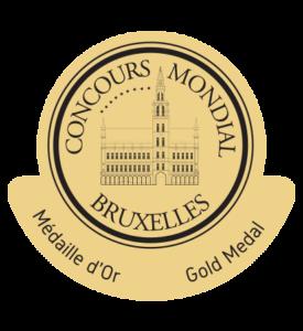 Bruselas Oro